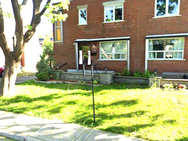 Maison à vendre à Montréal (Mercier/Hochelaga-Maisonneuve), Montréal (Île), 1835, Rue  Curatteau, 26186054 - Centris.ca