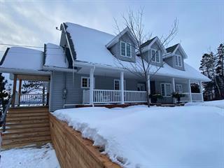 Maison à vendre à Duhamel-Ouest, Abitibi-Témiscamingue, 1499, Chemin de la Baie-Trépanier, 11528289 - Centris.ca