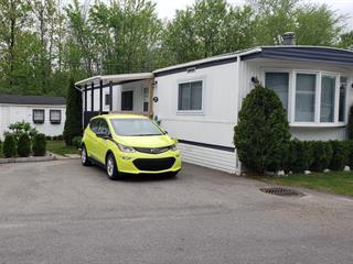 Mobile home for sale in Montréal (L'Île-Bizard/Sainte-Geneviève), Montréal (Island), 16000, Rue  Wilfrid-Boileau, apt. 27, 18308010 - Centris.ca