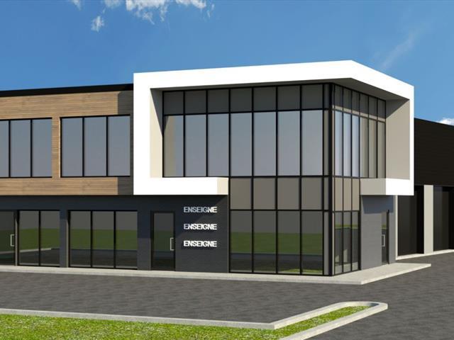 Commercial unit for rent in Saint-Hyacinthe, Montérégie, 7380, boulevard  Laurier Ouest, 21077381 - Centris.ca