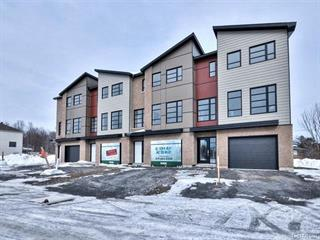 House for sale in Gatineau (Masson-Angers), Outaouais, 17, Rue  Georges, apt. C, 27218750 - Centris.ca