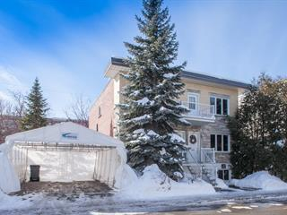 Duplex à vendre à Montréal (Anjou), Montréal (Île), 7416 - 7418, Avenue  Baldwin, 14363473 - Centris.ca