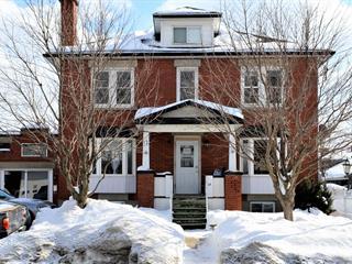Duplex à vendre à Huntingdon, Montérégie, 17Z, Rue  Prince, 12338294 - Centris.ca