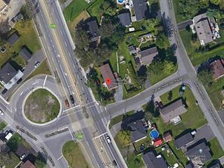 Lot for sale in Lévis (Desjardins), Chaudière-Appalaches, 855, Route du Président-Kennedy, 25890389 - Centris.ca