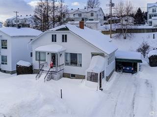 Duplex for sale in Thetford Mines, Chaudière-Appalaches, 131 - 133, Rue  Sylvain, 14291174 - Centris.ca