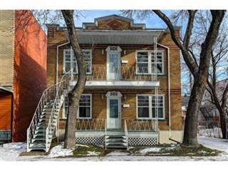 Duplex à vendre à Québec (La Cité-Limoilou), Capitale-Nationale, 2370 - 2376, Avenue  Maufils, 10544522 - Centris.ca