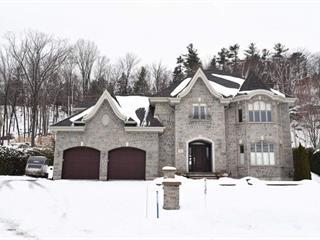 Maison à vendre à Lévis (Les Chutes-de-la-Chaudière-Ouest), Chaudière-Appalaches, 448, Rue des Sizerins, 27278612 - Centris.ca