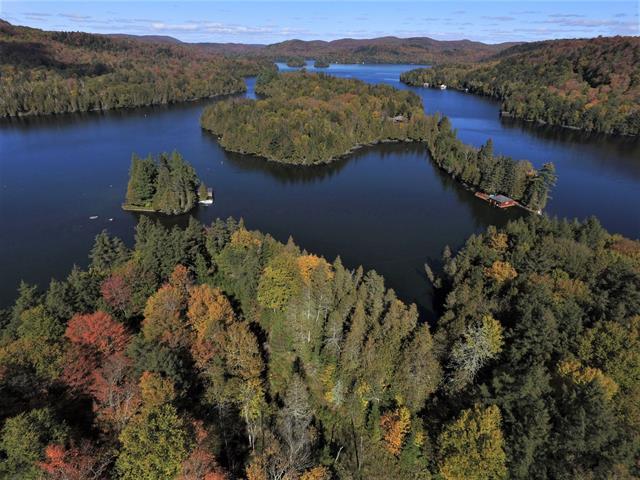 Lot for sale in Lac-des-Seize-Îles, Laurentides, Côte du Lac Ouest, 16100769 - Centris.ca