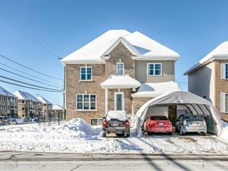 Maison à vendre à Laval (Sainte-Rose), Laval, 320, Rue  Damien-Cyr, 14568986 - Centris.ca
