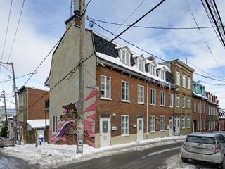 Condo à vendre à Québec (La Cité-Limoilou), Capitale-Nationale, 600 - 610, Rue  Saint-Olivier, app. 1, 23936425 - Centris.ca