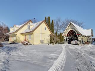 Fermette à vendre à Ange-Gardien, Montérégie, 469, Rang  Saint-Georges, 25540136 - Centris.ca