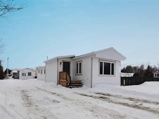 Mobile home for sale in Ragueneau, Côte-Nord, 4, Rue des Lupins, 17380229 - Centris.ca