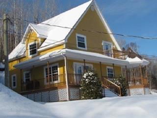 House for sale in La Malbaie, Capitale-Nationale, 75, Rue de la Montagne, 26825725 - Centris.ca