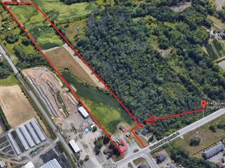 Terrain à vendre à Laval (Fabreville), Laval, 4140, boulevard  Dagenais Ouest, 27912489 - Centris.ca