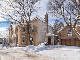 House for rent in Westmount, Montréal (Island), 695, Avenue  Grosvenor, 25430369 - Centris.ca
