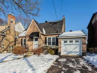 House for rent in Montréal (Côte-des-Neiges/Notre-Dame-de-Grâce), Montréal (Island), 4965, Avenue de Hampton, 12831346 - Centris.ca