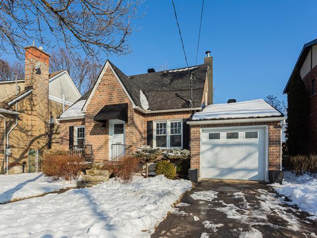 Maison à louer à Montréal (Côte-des-Neiges/Notre-Dame-de-Grâce), Montréal (Île), 4965, Avenue de Hampton, 12831346 - Centris.ca