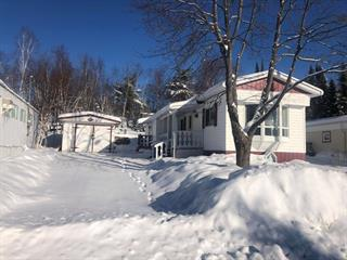 Mobile home for sale in Rouyn-Noranda, Abitibi-Témiscamingue, 61, Rue  Gendron, 14653353 - Centris.ca