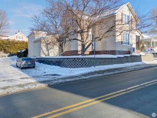 Maison à vendre à Vallée-Jonction, Chaudière-Appalaches, 201, Rue  Cliche, 19889570 - Centris.ca