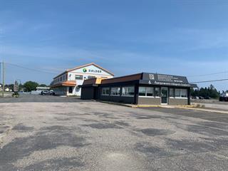 Local commercial à louer à Sept-Îles, Côte-Nord, 1110, boulevard  Laure, 16214189 - Centris.ca