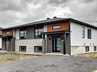 Maison à vendre à Vallée-Jonction, Chaudière-Appalaches, Rue des Peupliers, 13123661 - Centris.ca