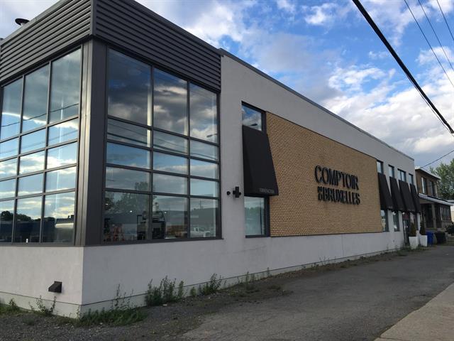 Bâtisse commerciale à vendre à Vaudreuil-Dorion, Montérégie, 297 - 333, boulevard  Harwood, 22608540 - Centris.ca