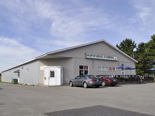 Commercial building for sale in Saint-Pamphile, Chaudière-Appalaches, 483, Rue  Principale, 15960241 - Centris.ca