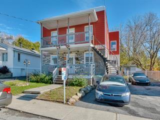 Duplex à vendre à Saint-Jérôme, Laurentides, 499 - 501, Rue du Plateau, 10175676 - Centris.ca
