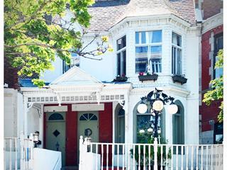Duplex for sale in Montréal (Le Plateau-Mont-Royal), Montréal (Island), 5258 - 5258A, Avenue du Parc, 14198312 - Centris.ca