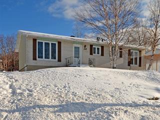 Maison à vendre à Port-Cartier, Côte-Nord, 33, Rue des Rochelois, 25067018 - Centris.ca