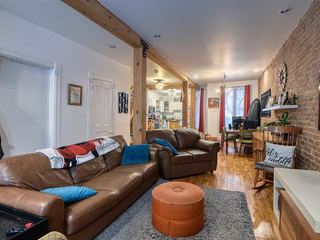 House for sale in Montréal (Le Plateau-Mont-Royal), Montréal (Island), 4563Z - 4567Z, Rue  Parthenais, 12480035 - Centris.ca