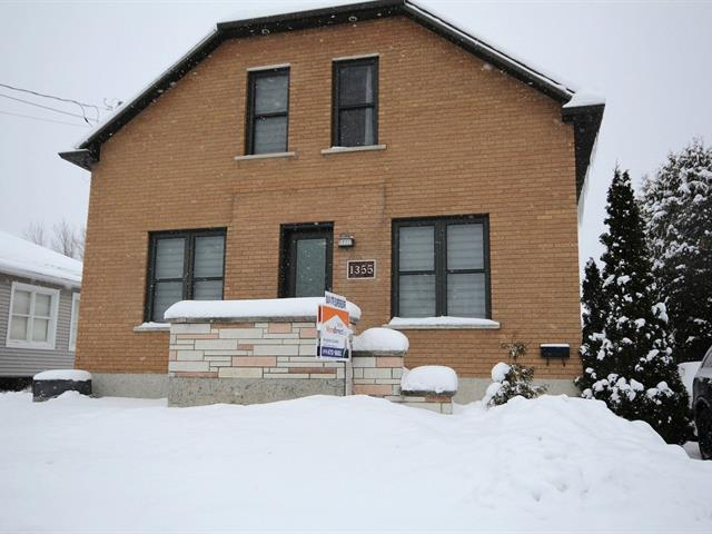 House for sale in Drummondville, Centre-du-Québec, 1355, Rue  Lalemant, 24868854 - Centris.ca