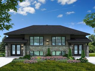 House for sale in Sainte-Hénédine, Chaudière-Appalaches, 112B, Rue des Roseaux, 22909218 - Centris.ca