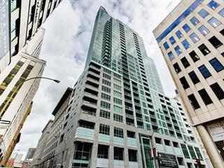 Condo / Appartement à louer à Montréal (Ville-Marie), Montréal (Île), 1225, boulevard  Robert-Bourassa, app. 907, 24142287 - Centris.ca