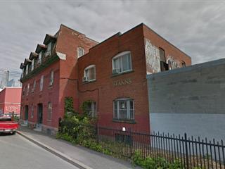 Bâtisse industrielle à vendre à Montréal (Le Sud-Ouest), Montréal (Île), 287 - 289, Rue  Eleanor, 12999327 - Centris.ca