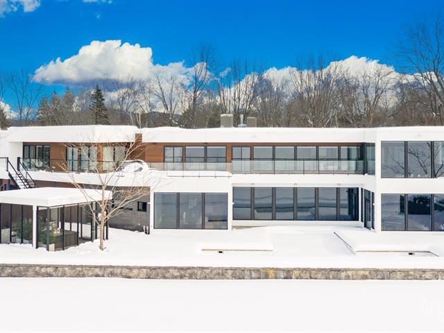 Maison à vendre à Saint-Placide, Laurentides, 225, Chemin de la Pointe-aux-Anglais, 21932031 - Centris.ca