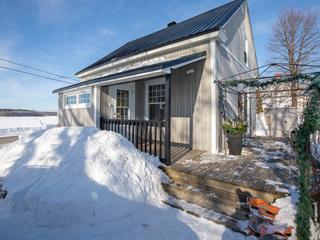 Maison à vendre à Sainte-Victoire-de-Sorel, Montérégie, 341, Rang  Rhimbault, 20176086 - Centris.ca