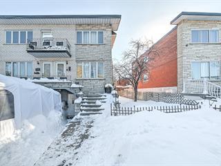Duplex à vendre à Montréal (Saint-Léonard), Montréal (Île), 6008 - 6010, Rue  Despréaux, 23059652 - Centris.ca