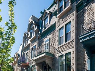 Condo / Appartement à louer à Montréal (Le Plateau-Mont-Royal), Montréal (Île), 3668, Avenue  Laval, 19455101 - Centris.ca