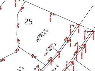 Lot for sale in Val-des-Monts, Outaouais, Chemin du Chêne-Rouge, 21293717 - Centris.ca