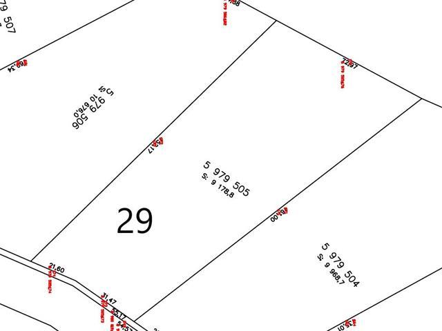 Lot for sale in Val-des-Monts, Outaouais, Chemin  Blackburn, 25065169 - Centris.ca
