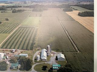 Terre à vendre à Saint-Germain-de-Grantham, Centre-du-Québec, 408Z, 10e Rang, 10751442 - Centris.ca