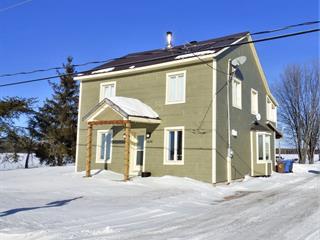 Maison à vendre à Saint-Félicien, Saguenay/Lac-Saint-Jean, 1624, Rang  Double, 23709864 - Centris.ca