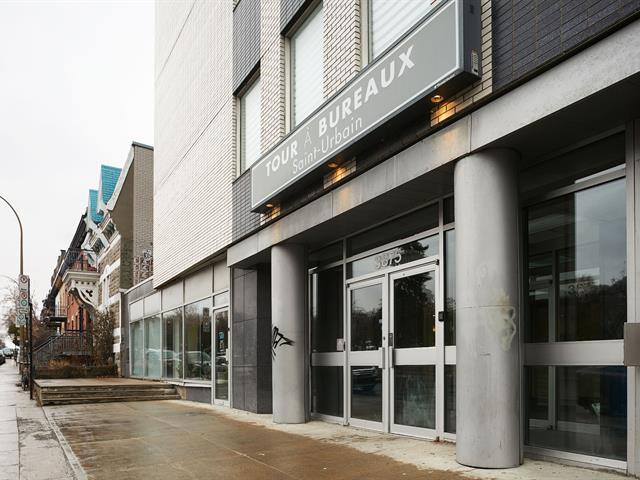 Local commercial à louer à Montréal (Le Plateau-Mont-Royal), Montréal (Île), 3875, Rue  Saint-Urbain, local 101, 9695750 - Centris.ca