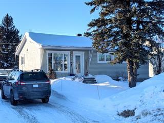 Maison à vendre à Amos, Abitibi-Témiscamingue, 331, Rue  Taschereau, 14186117 - Centris.ca