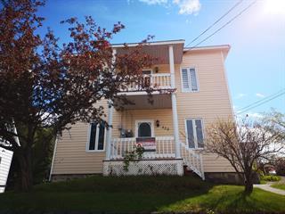 Duplex à vendre à Alma, Saguenay/Lac-Saint-Jean, 320 - 322, Rue  Signay, 10947458 - Centris.ca