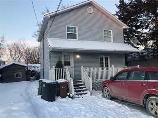House for sale in Acton Vale, Montérégie, 1020, Rue  Morgan, 11252399 - Centris.ca