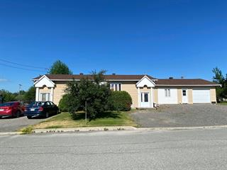 Duplex à vendre à Notre-Dame-du-Nord, Abitibi-Témiscamingue, 29 - 31, Rue  Saint-Joseph, 17643780 - Centris.ca