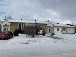 Duplex for sale in Notre-Dame-du-Nord, Abitibi-Témiscamingue, 29 - 31, Rue  Saint-Joseph, 17643780 - Centris.ca