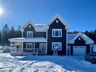 Maison à vendre à Irlande, Chaudière-Appalaches, 121, Chemin  Bennett, 28966388 - Centris.ca